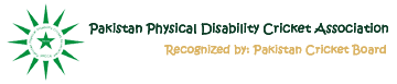 Pakistan Disabled Cricket Association